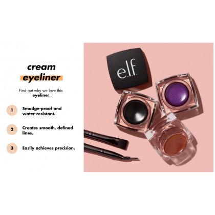 ELF Waterproof Cream Eyeliner