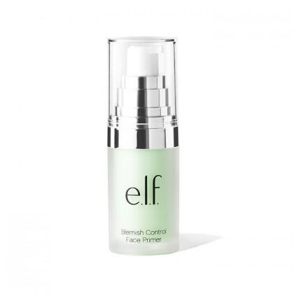 ELF Acne & Blemish Control Face Primer
