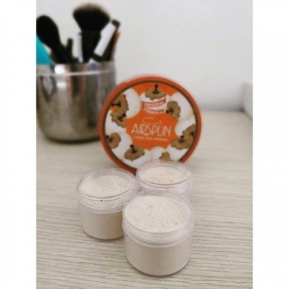 COTY Airspun Loose Powder Trial Size