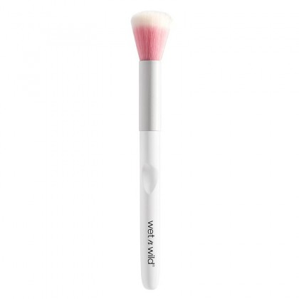 Wet n Wild Makeup Brush, Soft Synthetic Fibers