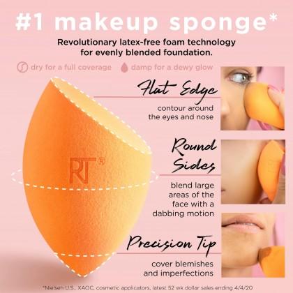 Real Techniques Miracle Sponge