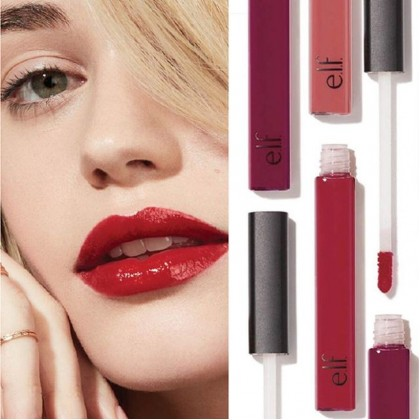 ELF Highshine Liquid Lip Gloss