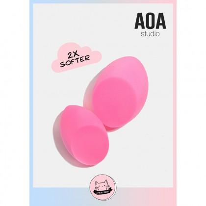 AOA Paw Paw Charity Super Soft Wonder Blender Sponge