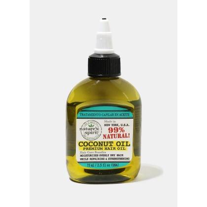ZURI Premium Hair Oil